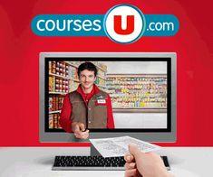Drive, Courses et Supermarché en ligne Super U L'Aiguillon sur Mer | coursesU.com