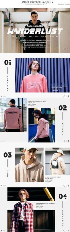 Webdesign Inspiration, Web Inspiration, Web Layout, Layout Design, Ppt Design, Editorial Layout, Editorial Design, Lookbook Layout, Fashion Banner
