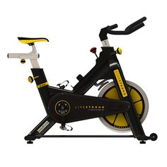 Ad Ebay Lot Of 10 Matrix Livestrong Spin Bike Cardio Indoor Cycling Fitness Spinning Biking Workout Cycling Workout Indoor Bike
