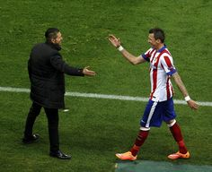 Mandzukic signs for Juventus in a deal worth 18 million euros