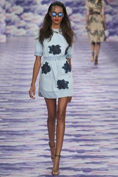 Sfilata House of Holland Londra - Collezioni Primavera Estate 2014 - Vogue