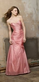 Wtoo Style 177 Bridesmaid Dress in Frosting