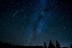 #astronomy #comet #constellation #cosmos #dark #exploration #galaxy #meteor #milky way #nature #night #night sky #scenic #shooting star #silhouette #sky #starry #starry sky #stars