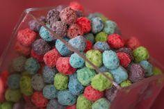 smurf berries