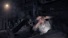 Dying Light - zombie parkour (Xbox One, PS4, PC)  http://www.senses.se/dying-light-recension/