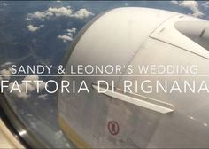 24th July 2015 - From landing at Pisa airport - to the drive across the Tuscan dirt tracks, this video provides an overview of the day leading up to the Sandy & Leonor's big day. Natalie and myself had a great time away from the kids as we embark on this three day adventure. The drive was good up until we end up off road. Boy was it dusty !