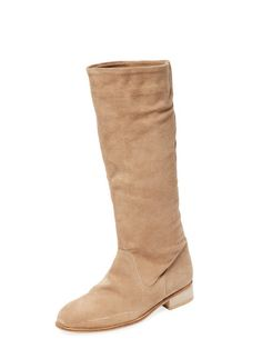 Joan Suede Boot by Charles by Charles David at Gilt