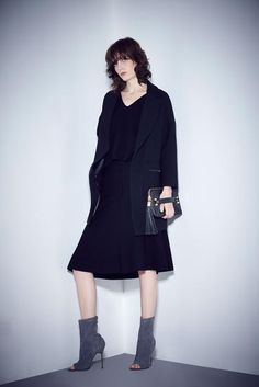 Milly   Pre-Fall 2015 Collection   Style.com