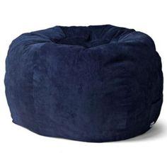 Jumbo Corduroy Beanbag Chair