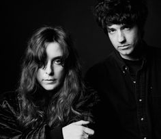 Beach House (Victoria Legrand and Alex Scally)