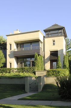 Exterior Design, Pictures, Remodel, Decor and Ideas - page 10