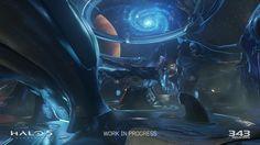 halo 5 | Halo 5: Guardians