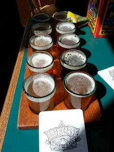 Lost Coast Brewery | Eureka, CA