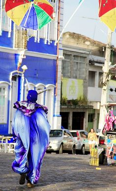 Carnaval de Maragojipe - Bahia