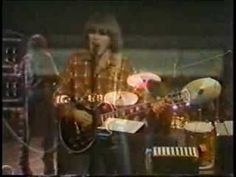 """CREEDENCE CLEARWATER REVIVAL - LIVE 1970 - """"The Midnight Special"""" - Trac..."""