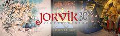 Celebrate 30 Years of JORVIK!