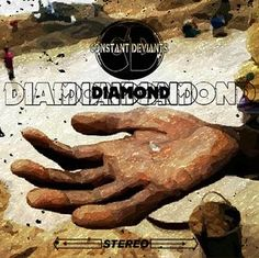 Ready to Ship: Constant Deviants - Diamond CD // Underground hip-hop at it's finest! // Brand New $19.99 @ http://www.discogs.com/sell/item/219018853