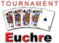 6 player euchre tournament