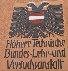 Höhere Technische Lehranstalt - Wikipedia, the free encyclopedia Austria, Catholic, Concept, Free, Federal, Poster, Roman Catholic