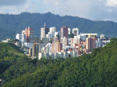 AMÉRICA DEL SUR | Manizales, La Serena, San Lorenzo y Salta - Page 11 - SkyscraperCity