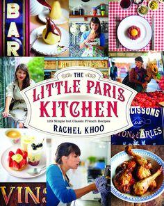 the little paris kitchen- rachel khoo