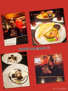 Frankie and Benny's Aberdeen