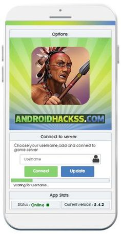 Use Colonies vs Indians Hack to get unlimited resources, upgrade your levels and become the best player in Colonies vs Indians.  The  Colonies vs Indians Hack APK is easy to use, you just need to download the ColoniesvsIndians_hack.apk file and start generating resources and more for your...