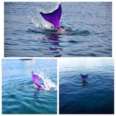 Suyun bize getirdiği mucizeleri ve sualtı dünyasının bir parçası olmayı seviyoruz! Siz de gerçek bir denizkızına dönüşmek için www.magictail.com.tr yi ziyaret edin! Her yaşa her bedene uygun denizkızı kostümleri aklınızı başınızdan alacak!