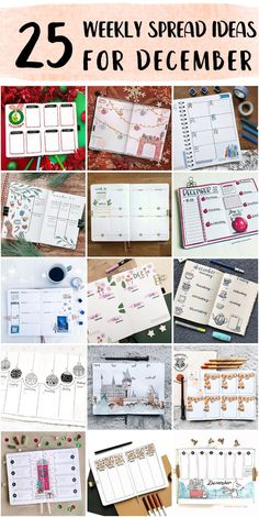 Free Bullet Journal Weekly Spread Planner For College Students - Bullet Journal For Student Bullet Journal Weekly Spread Layout, Shooting Star Wish, Planners For College Students, Bubble Letters, Draw On Photos, Twinkle Lights, New Theme, Minimal Design, Page Design