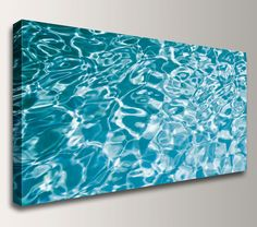 Art for the pool house? Choose your own size!
