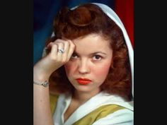 Shirley Temple - When I Grow Up - YouTube