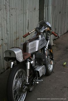 1972 DKW Boondocker by Giant