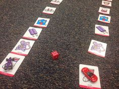 Speech Made Simple: Ideas for Using Articulation Cards in Therapy