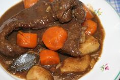 Korn, Pot Roast, Treats, Baking, Ethnic Recipes, Carne Asada, Sweet Like Candy, Roast Beef, Goodies
