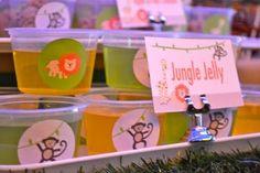 Jungle Jello