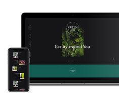 Adobe Dreamweaver, Adobe Xd, Working On Myself, New Work, Profile, Behance, Website, Gallery, Check