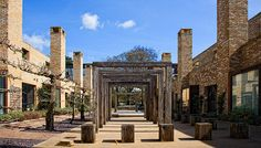 Cambridge Accordia Development