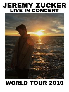 Jeremy Zucker concert poster made it in photoshop Concert Posters, Movie Posters, Room Posters, Poster Making, Concerts, 3, Photoshop, Tours, Bedroom