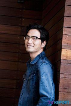 Lee Jin-wook (이진욱)