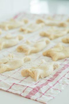Munkkipossut - Sweet Food O´Mine Sweet Recipes, Breakfast, Desserts, Food, Morning Coffee, Meal, Deserts, Essen, Hoods