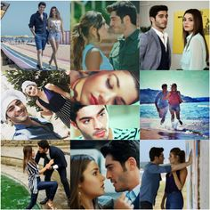 Romantic Pictures, Love Pictures, Romantic Photography, Girl Photography, Cute Love Couple, Best Couple, Cute Muslim Couples, Cute Couples, Murat And Hayat Pics