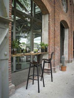 Galería de Houtloods / Bedaux de Brouwer Architects