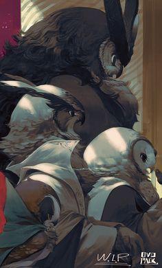 The Art Of Animation, Ryota Murayama -...