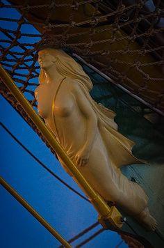 ALEXANDER VON HUMBOLDT Tall Ships, Boat, Statue, Dinghy, Boats, Sculptures, Sculpture, Ship