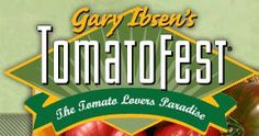 Welcome to Tomato Fest - Organic Heirloom Tomato Seeds