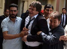 Suicide bomb Kills 75 and Injures 112+ At a Pakistan Hospital | 코리일보 | CoreeILBO