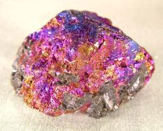 And I Think to Myself...What A Wonderful World.: OMG SHINY! - Peacock Ore.