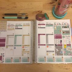 The spread for next week. Using the whimsical fall floral kit from our shop. I love it! These colors really get me in the mood for fall. #wonderlandandcompany #etsy #etsyshop #shopgirl #stickers #plan #planner #planning #erincondren #erincondrenlove #eclp #erincondrenlifeplanner #lifeplanner #plannergirl #plannerlife #plannerlove #planneraddict #plannernerd #plannercommunity #plannergoodies #plannerjunkie #plannerstickers by wonderlandandcompany