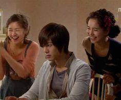 kim hyun joong, itazura na kiss and jung so min image on We Heart It