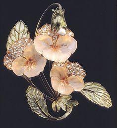 Рене Лалик (René Jules Lalique)